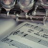 The Western concert flutes for beginners