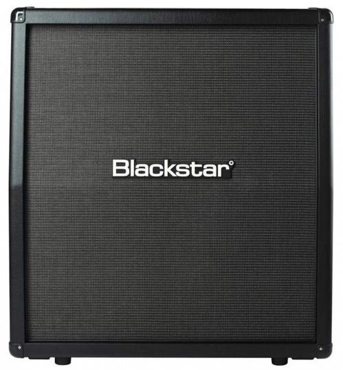 Blackstar Series One 412A guitar speaker cabinet