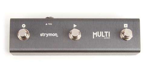 Strymon Multiswitch for Strymon effects