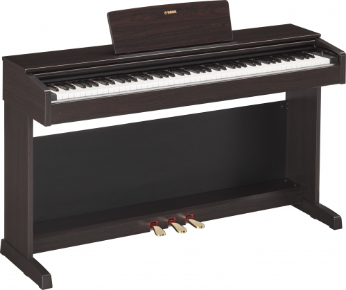 Yamaha Arius YDP-143 digital piano (colour: rosewood)