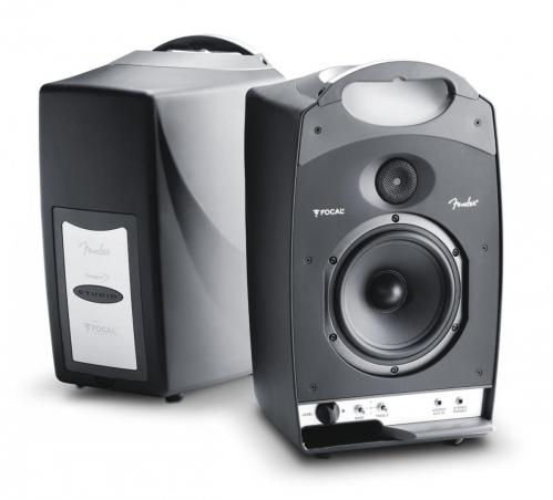 Fender Passport Studio speaker set