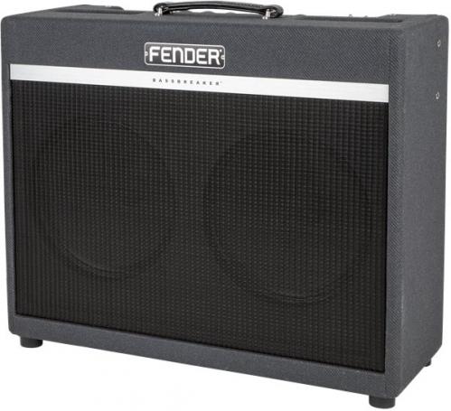 Fender Bassbreaker 18/30 combo guitar amplifier