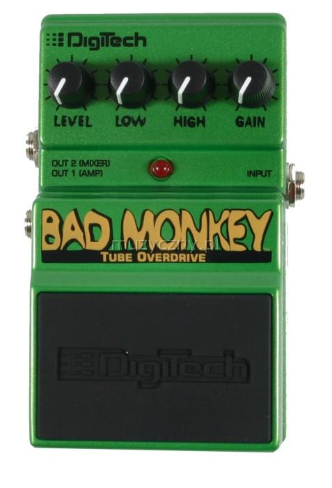 Bad Monkey Overdrive : digitech bad monkey overdrive pedal ~ Hamham.info Haus und Dekorationen