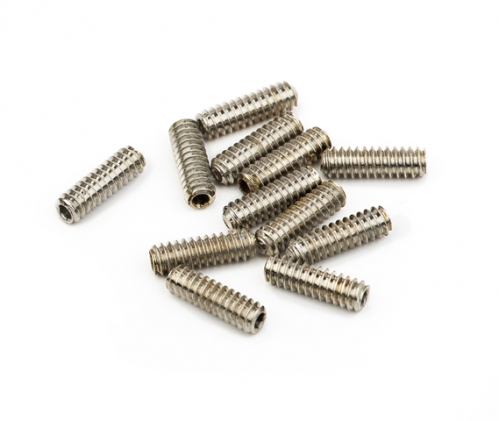 Fender Standard Series Bass Bridge Saddle Height Adjustment Screws
