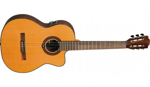 guitare lag 3000