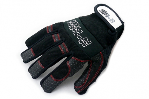 Gafer Grip gloves, size: L