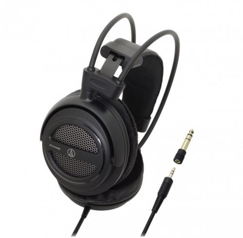 Audio Technica ATH-AVA400 open-back headphones