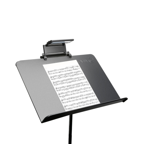 Adam Hall SLED 24 PRO music stand lamp