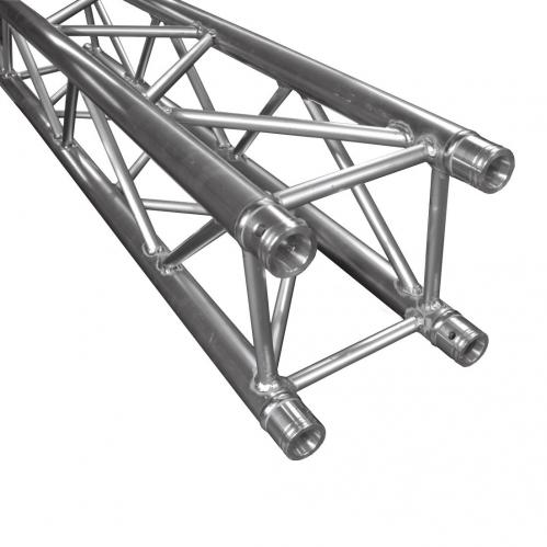 DuraTruss DT 34/3-300 straight aluminium construction element, 300cm