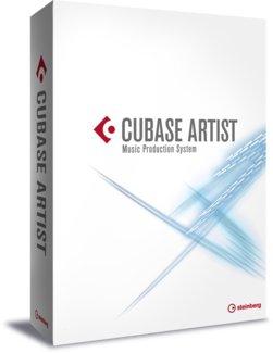 Steinberg Cubase 9 Artist software