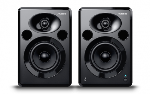 Alesis Elevate 5 MkII studio monitors (pair)