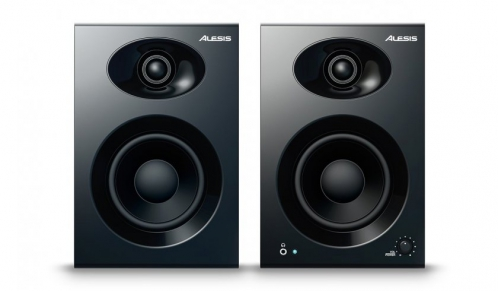 Alesis Elevate 4 studio monitors (pair)