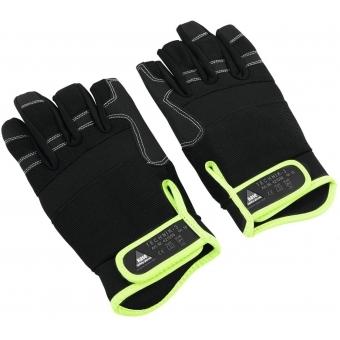 HASE Gloves 3 Finger Size: M