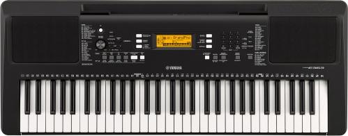 Yamaha PSR E 363 keyboard