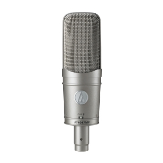 Audio Technica AT-4047MP Multi-pattern Condenser Microphone