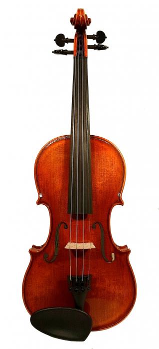 Harald Lorenz No.5 4/4 violin