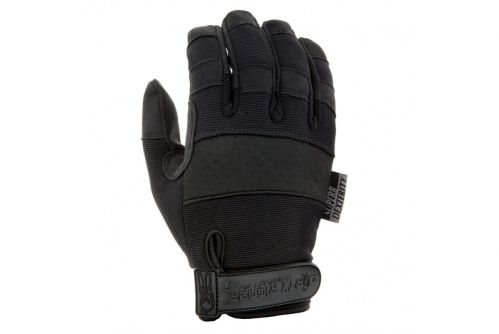 Dirty Rigger Comfort Fit High-Dexterity technician gloves, Size: L