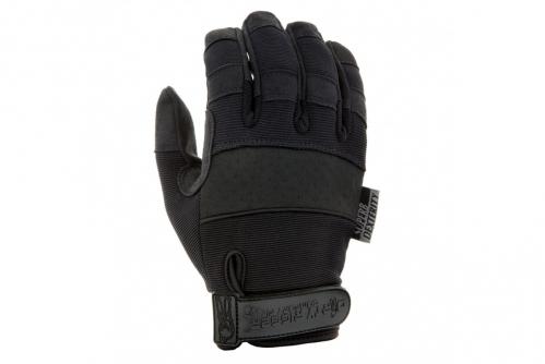 Dirty Rigger Comfort Fit High-Dexterity technician gloves, Size: L