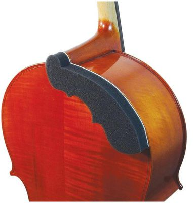 Acousta Grip Principal Cellist Cello Chest Rest