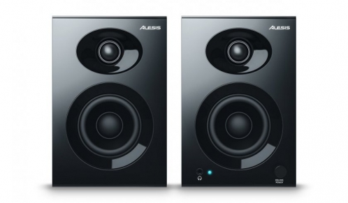 Alesis Elevate 3 MkII studio monitors (pair)
