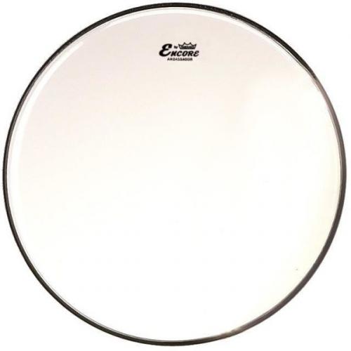 Encore 0308-BA-08 Ambassador Clear 8″ drumhead
