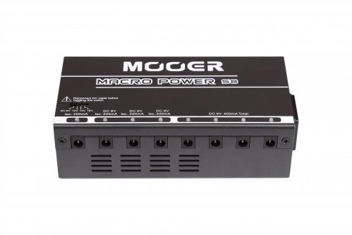 Mooer MPS8 Macro Power AC adapter