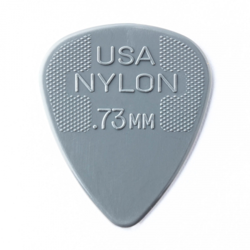 Dunlop 4410 Nylon Standard pick 0.73mm