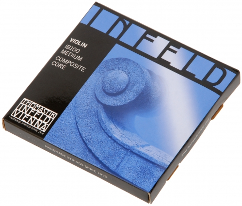 Thomastik Infeld Blue IB100 violin strings 4/4