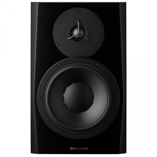 Dynaudio Lyd 8 Black studio monitor 8″