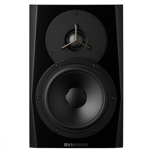 Dynaudio Lyd 5 Black studio monitor 5″