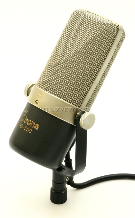 t bone rb500 microphone. Black Bedroom Furniture Sets. Home Design Ideas
