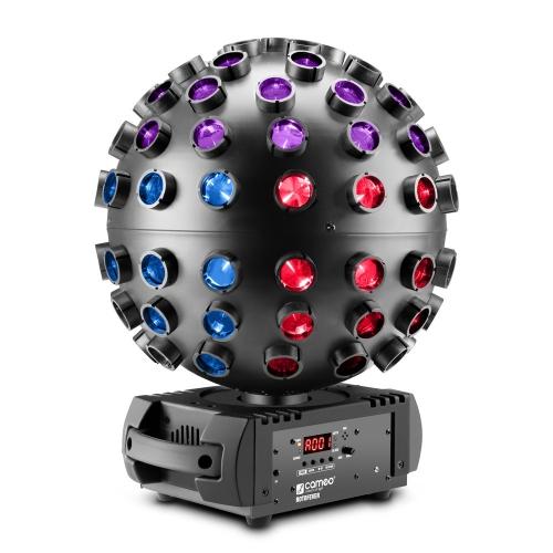 Cameo ROTOFEVER - LED Mirror Ball Emulator