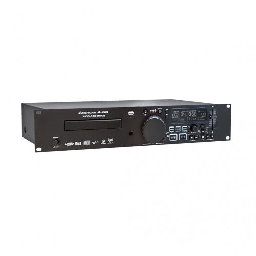 American Audio UCD100 MKIII CD/USB/MP3 player
