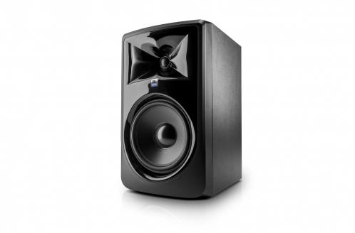JBL 308P MkII Powered Two-Way Studio Monitor