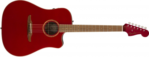 Fender Redondo Classic HRM electric acoustic guitar