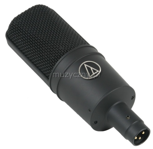 audio technica at 4033 microphone shockmount. Black Bedroom Furniture Sets. Home Design Ideas