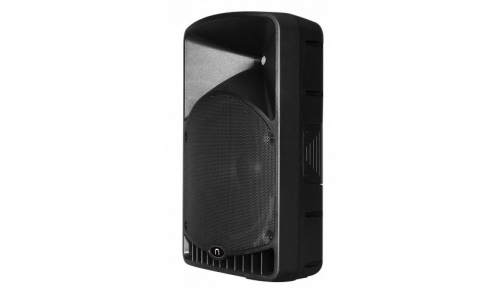 Novox NV 15 active speaker 580W, USB/MP3/Bluetooth