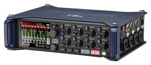 ZooM F8N digital recorder