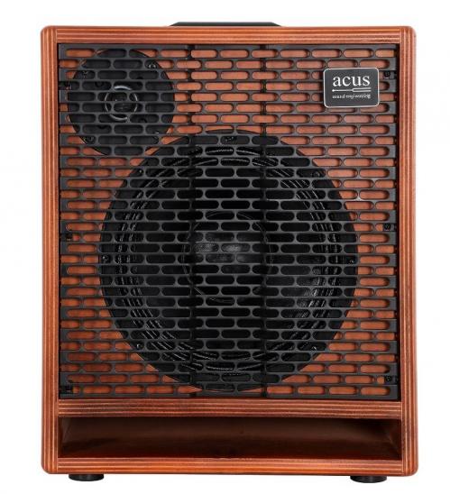 Acus One Bass 400W bass guitar amplifier
