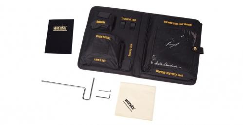 RockBoard PROD 50990 B Comp guitar care kit