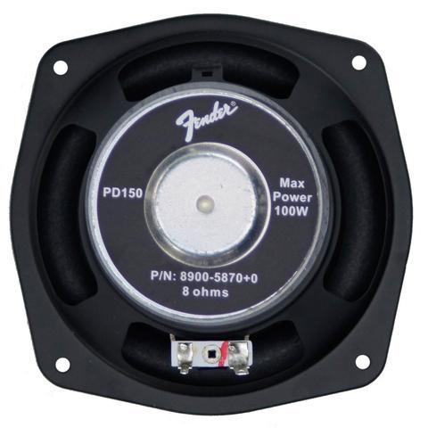Fender 007-0371-000 8Ohm High Excursion Woofer Subwoofer