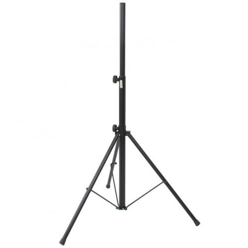 Stim KL04 speaker stand black (steel)