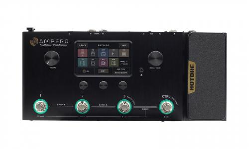 Hotone MP-100 Ampero