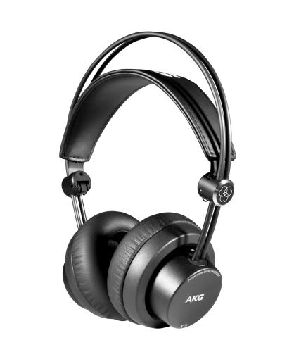 AKG K175 (32 Ohm) headphones closed