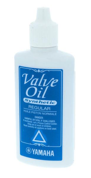 Yamaha Valve Oil Regular 3 brass instrument oil