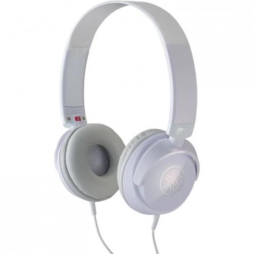 Yamaha HPH 50 WH headphones