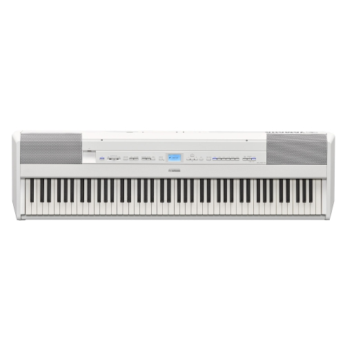 Yamaha P 515 WH digital stage piano, white