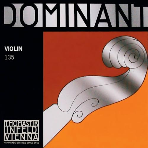 Thomastik Dominant 135 violin strings 4/4