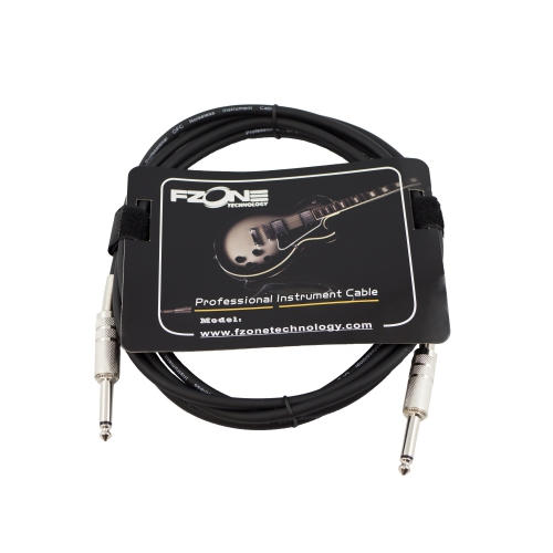MStar electric guitar cable 3m J/J