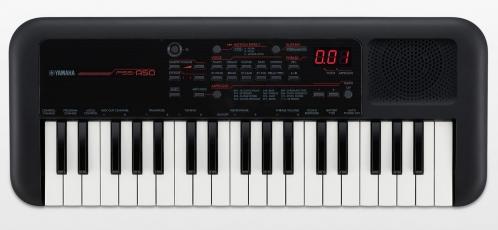 Yamaha PSS A50 3-octave keyboard